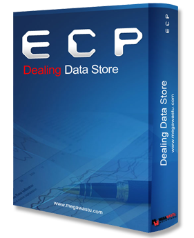 ECP - Dealing Data Store