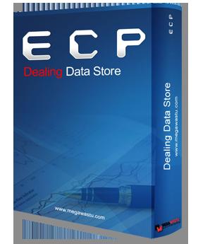 ECP - Dealing Data Store