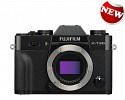 Fujifilm X-T30 + 32GB SD Extreme Card