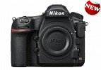 Nikon D850 (Body Only) + 32GB SD Extreme Pro Card