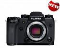 Fujifilm X-H1 + 32GB SD Extreme Pro UHS II Card