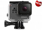 GoPro Hero 6 Black Edition with accesories