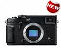 Fujifilm X-Pro2 + 16GB Exceria Pro Toshiba
