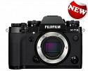 Fujifilm X-T3 + 32GB Extreme Card